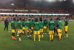 L'équipe de Guyane pourrait être privée de Gold Cup pour motif impérieux