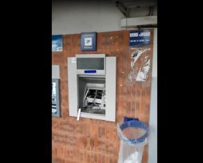 Tentative de cambriolage au bureau de Poste de Cabassou