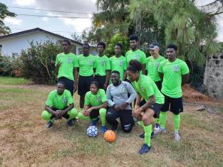 La commune de Mana et le monde du sport endeuillés