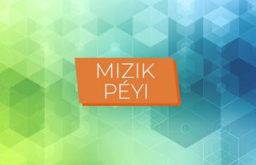 MIZIK PEYI