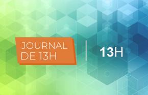 LE JOURNAL DE 13H