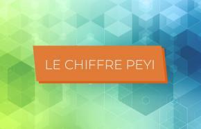 Le chiffre Péyi