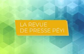 La revue de presse Péyi