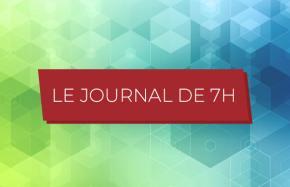 Le Journal de 7h