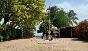 Le légionnaire soupçonné de meurtre du Garimpeiros libéré et assigné à résidence aux Îles du Salut