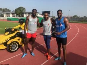Athlétisme : les Carifta Games à la clé