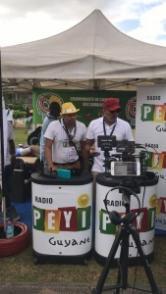Tour de Guyane 2018 : l'allemand Hermann Keller remporte la 1ere étape Cayenne/Kourou
