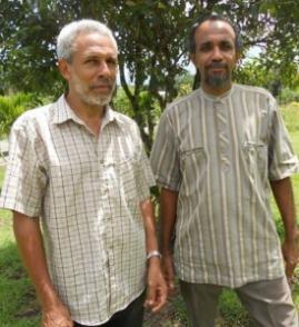 Nouvelle-Calédonie : le MDES félicite leurs camarades de Kanaky