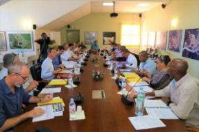 La mairie de Kourou se désengage de la Simko