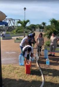 Journée mondiale de l'eau : la Guyane 3ème réserve d'eau douce au monde