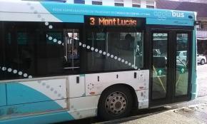L'Agglo'Bus s'adapte aux règles sanitaires pour une reprise le 18 mai
