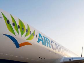 Air Caraïbes prend de la hauteur