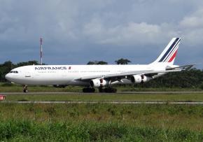 Air France développe son offre entre Cayenne et Paris-Roissy-CDG