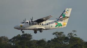 La liaison aérienne Cayenne-Camopi opérationnelle dès lundi