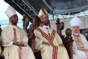 L'archevêque de Fort-de-France en Guyane pour une enquête sur le dossier de Monseigneur Lafont