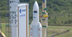 Le 250ème lancement d'Ariane reporté à demain
