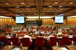 À quoi va ressembler la prochaine assemblée plénière de la CTG ?