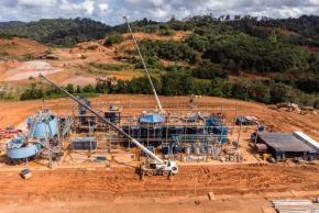 Auplata : les fournisseurs de l'opérateur minier des victimes collatérales de la fermeture de l'usine et des élus en colère