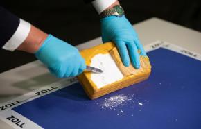 Un collaborateur du député Lénaïck Adam arrêté en possession de cocaïne