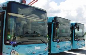 Le réseau Agglobus tourne au ralenti: droit de retrait et grève illimité