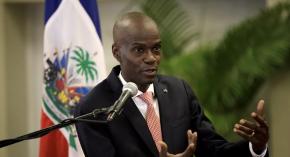 Haïti : Le président Jovenel Moïse a été assassiné par un commando