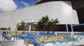 Cayenne : le collège Justin Catayée fermé ce vendredi à cause d'un cas Covid