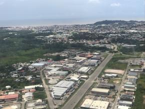 Le confinement passe à une étape supérieure :la préfecture instaure un couvre-feu en Guyane de 21H à 5H