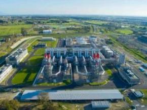 Energie: Des voix s'élèvent contre la future centrale EDF du Larivot