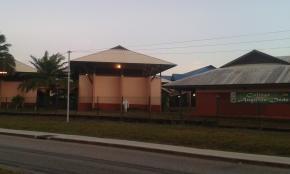 Rémire-Montjoly : Agression à l'arme blanche au collège Auguste Dédé