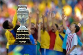 Football : la Copa América aura finalement lieu au Brésil