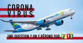 Coronavirus : dans quelles conditions pouvons-nous prendre l'avion?