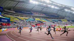 Championnat du monde d'Athlétisme: pas de médailles pour nos quatre Guyanais