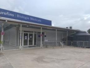 Le drive Eurofins ouvre désormais l'après-midi pour les voyageurs