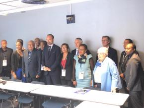 Edouard Philippe annonce sa visite en Guyane avant mars 2020