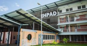 Coronavirus: Plusieurs cas positifs et un décès d'une résidente de 91 ans dans un l'EHPAD