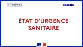 Prorogation de l'État d'urgence en Outre-mer