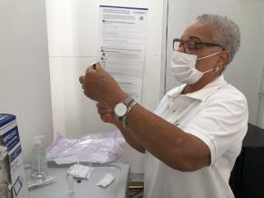 La vaccination ouverte à tous les Guyanais de plus de 30 ans