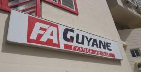 FA Guyane pourrait renaîtrede ses cendres?