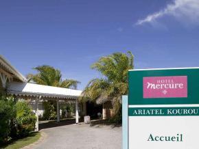 L'hôtel du Fleuve cède sa place au Mercure de Kourou
