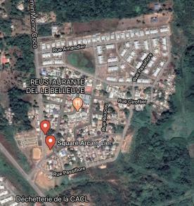 Coronavirus : La cité Arc-en-Ciel placée en Zone de « confinement stop covid »