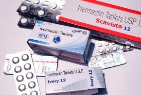 L'utilisation de l'ivermectine déconseillée en prévention ou en traitement du covid-19