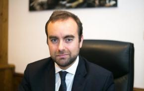 Sébastien Lecornu au cœur d'une enquête pour « prise illégale d'intérêts »