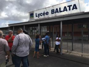 Mobilisation de Réseau sans frontières pour Evens, un lycéen Haïtien enfermé au Centre de rétention administrative