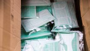 Coronavirus : Le Groupe Bernard Hayot cède 150 000 masques aux personnels de santé de Guyane