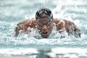 Le nageur guyanais Mehdy Metella qualifié pour les Jeux Olympiques de Tokyo