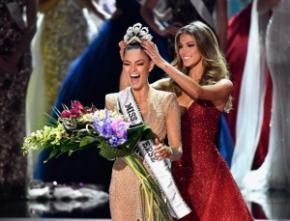 Miss Univers : pas de couronne pour Alicia Aylies