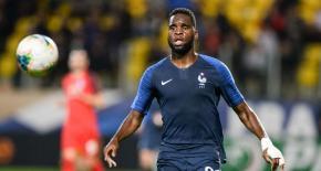 Football Euro 2021 : Le Guyanais Odsonne Edouard fait briller l'équipe de France espoir