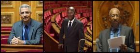 Réforme des retraites: Que pensent nos parlementaires Guyanais ?