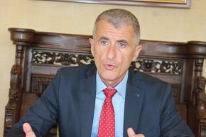 CORONAVIRUS: Patrice Latron nommé directeur de crise et des renforts en personnels soignants sont attendus en Guyane