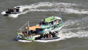 Lutte contre la pêche illégale: vaste opérations au large de la Guyane
